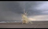 Dideli vėjo varomi agregatai