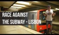 Lenktynės su metro
