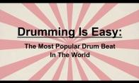 Populiariausias būgnų ritmas
