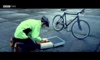 Reklama dviratininkams
