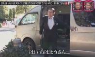 Juokingas japonų šou