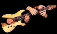 Metallica - One ant vienos gitaros