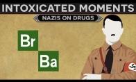 Naciai ir narkotikai