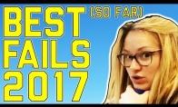 Kol kas geriausių 2017-ųjų FAIL'ų rinkinys