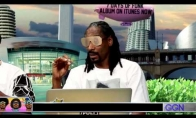 Snoop Dogg vaizduoja kaip repuoja šiuolaikiniai reperiai