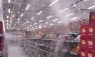 Supermarketas Suomijoje