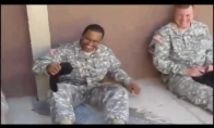 Kodėl kariuomenėje geriau neužmigti