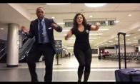 Ką veikti nakčiai užstrigus oro uoste