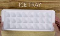 Kaip pasigaminti naminio ledo