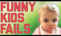Vaikų nevaikiškų FAIL rinkinys