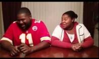 Tėvo ir dukros Beatbox mūšis