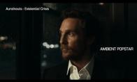 1 valanda kaip Matthew McConaughey stebi lietų ir geria kavą