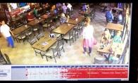 Restoranas, kuriame vaidenasi