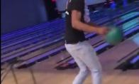 Blogiausias bowlingo žaidėjas pasaulyje