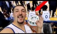 Vyrukas apsimeta NBA žaidėju