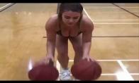 Užburiantys kamuoliai