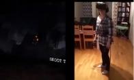 Merginos supažindinimas su VR