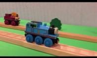 Traukinukas ekstremalas