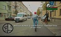 Antra lietuvių GTA San Andreas parodija