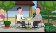 Vyrai žino kaip būti draugais