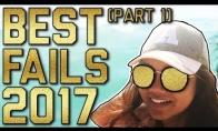 Geriausių 2017 metų FAIL rinkinys