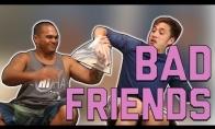 Blogų draugų FAIL rinkinys