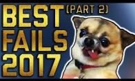 Smagiausių 2017 metų FAIL rinkinys [2 dalis]