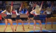 Ilgakojės šokėjos iš Rusijos