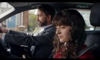 Patobulinta Volkswagen reklama