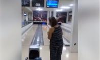 Bowlingas - ne visiems...