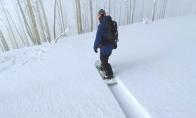 Slidinėjimas su snieglente