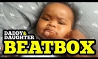 Dukros ir tėvo beatboxas