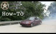 Kaip vairuoti mechaninę