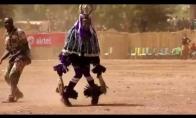 Transo šokis