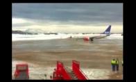 Driftinimas lėktuvu