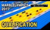 Olimpinės žaidynės su stiklo rutuliukais