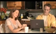 Internet Explorer reklama