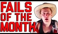 Vasario mėnesio geriausių FAIL rinkinys