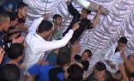 Arabų vakarėlis