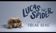 Mieliausias voras pasaulyje ir jo naujas draugas