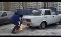 Kaip kovoti su nevykusiais parkuotojais