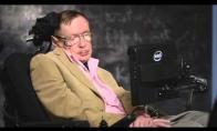 Kaip Stephenas Hawkingas kartą žurnalistą suvartė