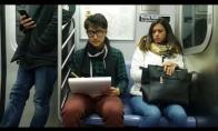 Metro dailė