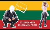 10 faktų apie Lietuvos rajonščikus