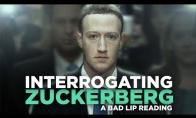 Ką iš tiesų sakė Zuckerbergas?