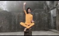 Kai prisižiūri per daug Kung Fu filmų