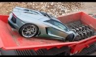 Brangiausios automobilių avarijos