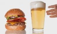 Kaip kuriamos burgerių reklamos