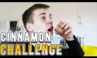 Cinamono iššūkis