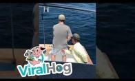 Žvejo prankas